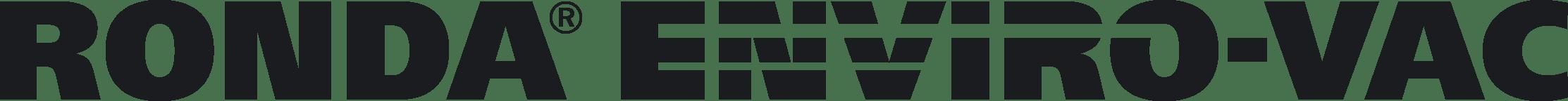 Ronda Enviro Vac Logo