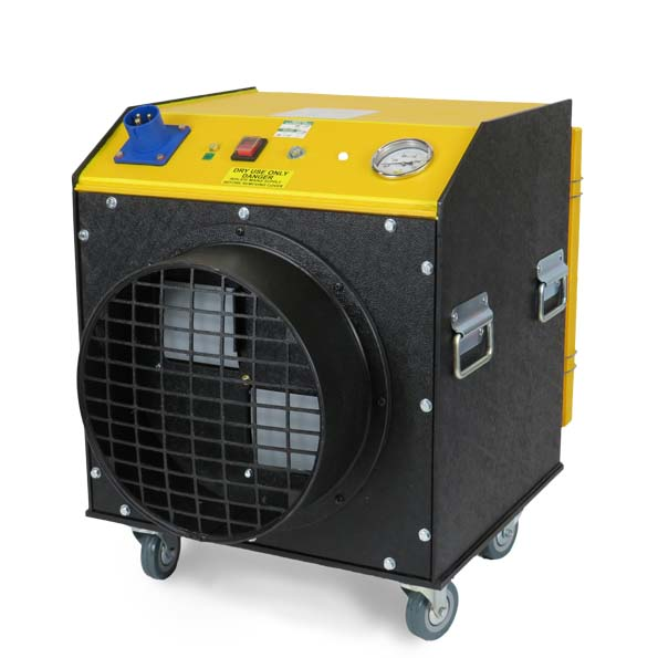 Enviro Vac 1000 Air Mover
