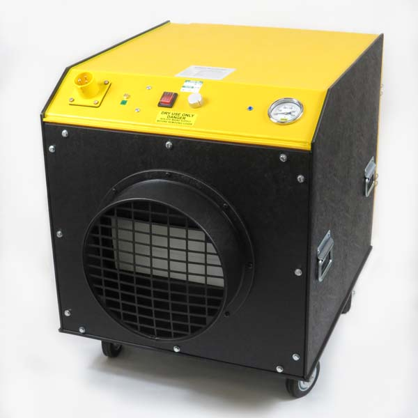 Enviro Vac 2000 Air Mover